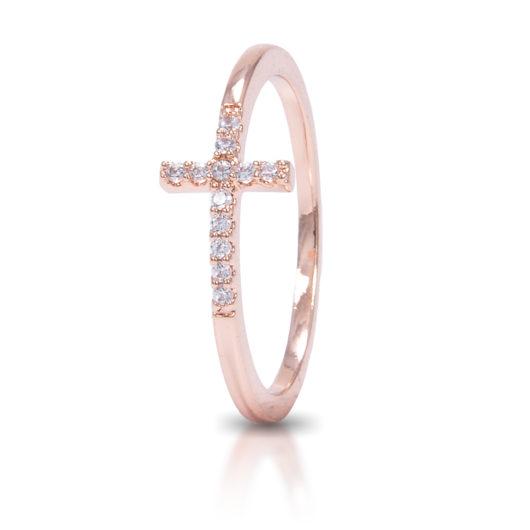 Cross Ring - Size 9