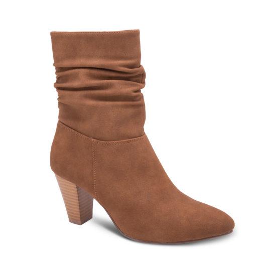Amanda Blu Aspen Slouchy Calf Boot