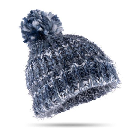 Alpine Ombre Pom Hat Copen