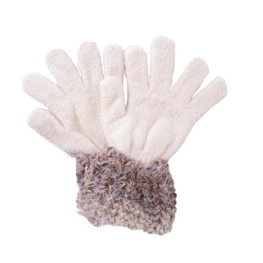 Alpine Ombre Magic Gloves Alpaca