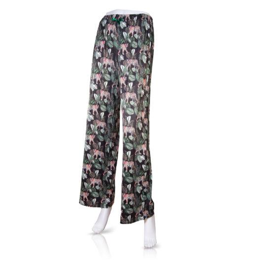 Pajama Pants - Jungle Tiger