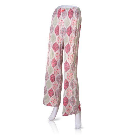 Pajama Pants - Morocan Tile