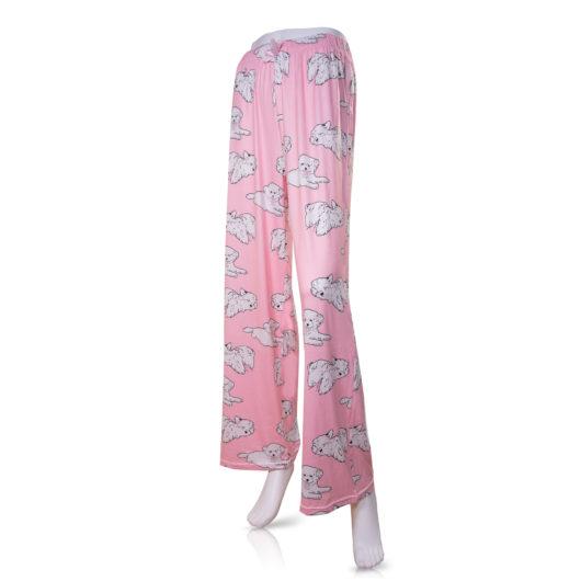 Pajama Pants - Bella Dog