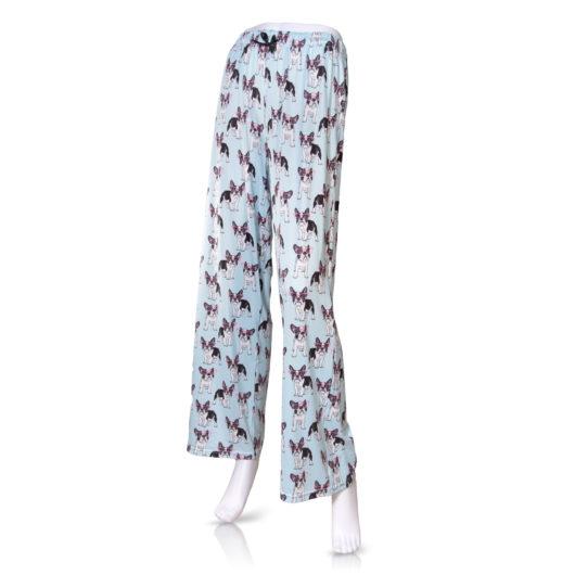 Pajama Pants - Glasses Dog