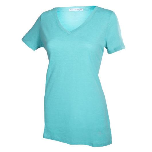 V-Neck T-Shirt - Florida Keys