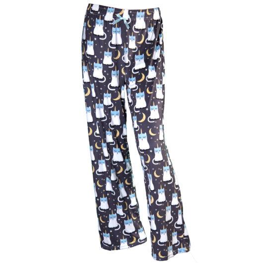 Pajama Pants Size XLarge - Caticorn